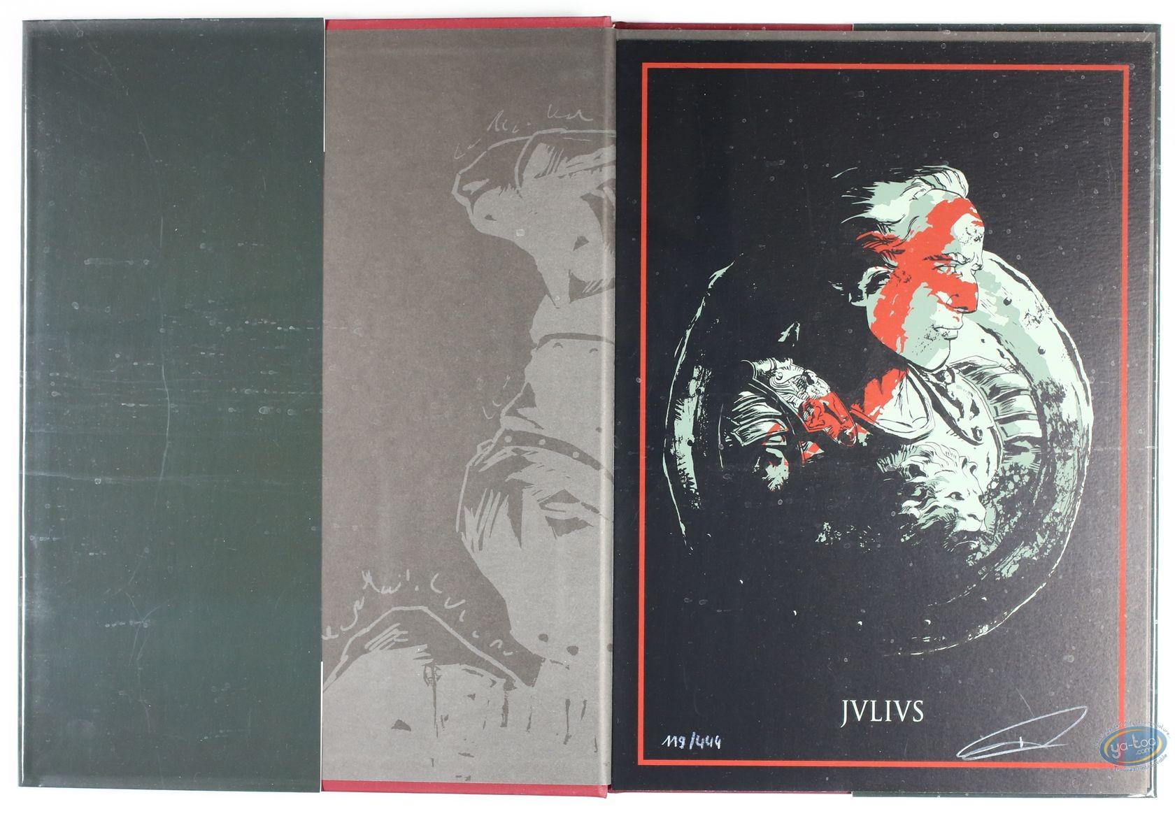 Limited First Edition, Troisième Testament (Le) : Julius 1