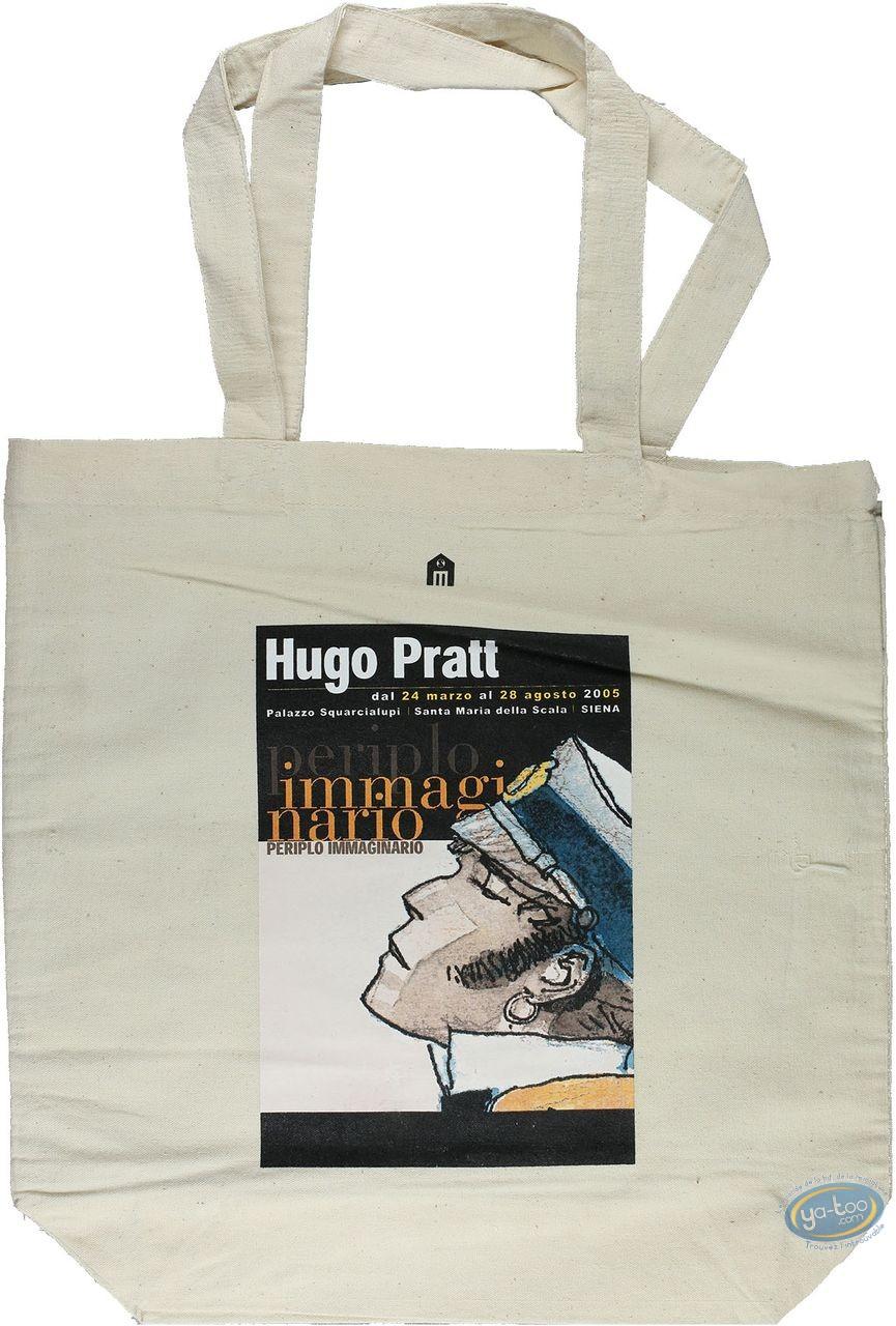 Luggage, Corto Maltese : Bag, Corto Maltese : Shopper