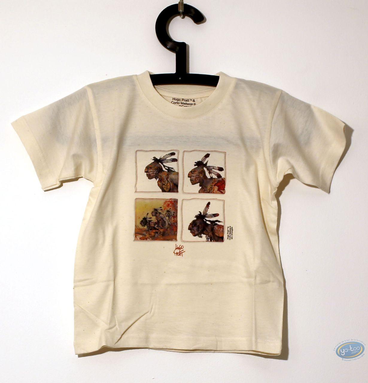 Clothes, Corto Maltese : T-shirt, Corto Maltese : Kid 06/03 - 5/6 years