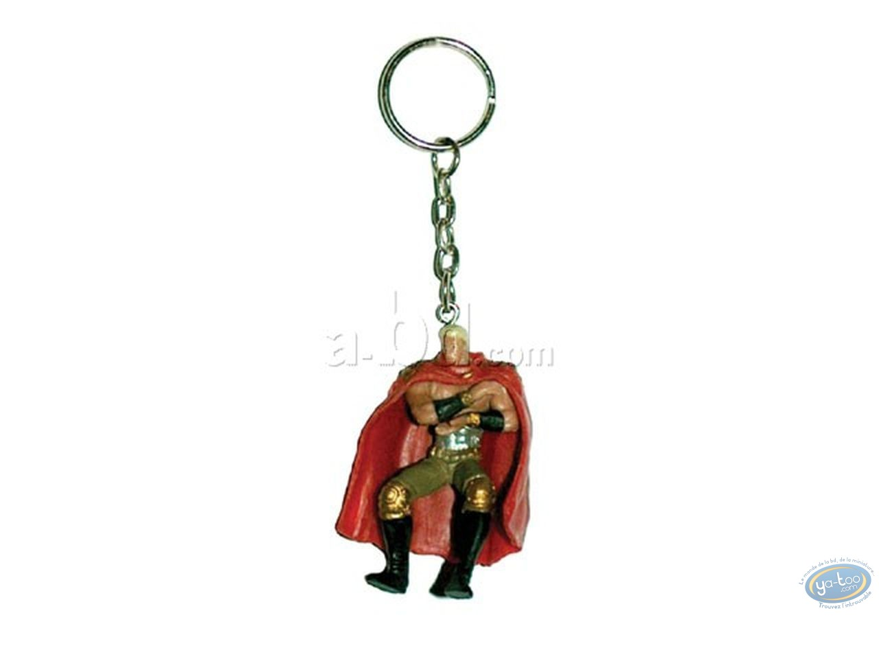 Keyring, Ken le Survivant : Key ring Hokuto no Ken : Souther