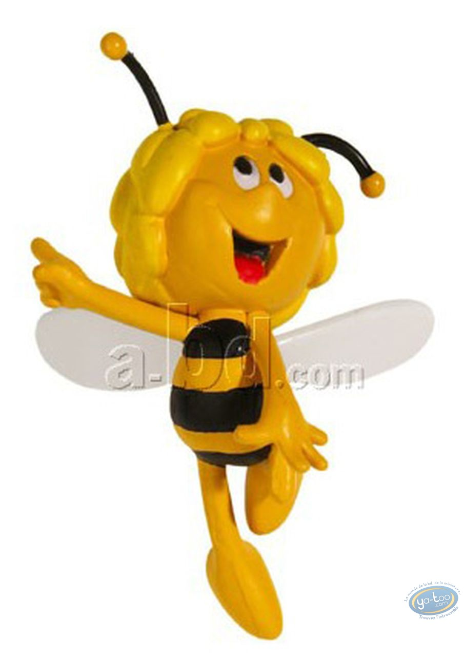 Pin's, Maya L'Abeille : 3D Pin's, Maya the Bee