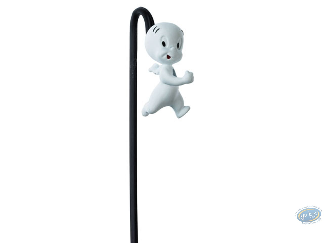 Office supply, Casper : 3D bookmark, Casper