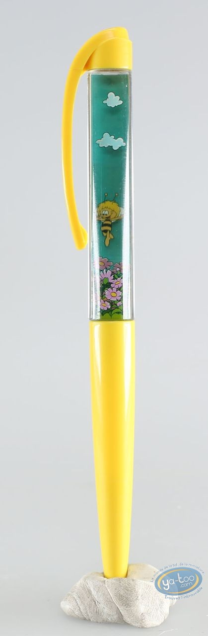 Office supply, Maya L'Abeille : Floating Pen : Maya the Bee
