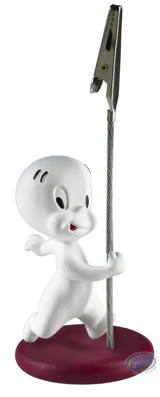 Deco, Casper : Memo clip, Casper