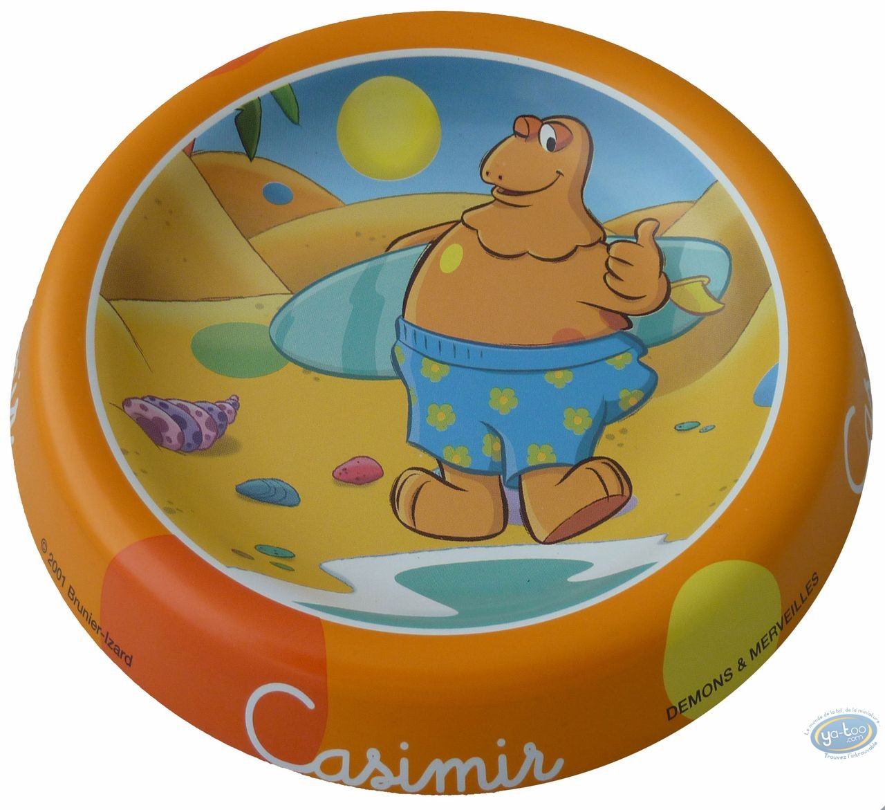 Tableware, Casimir : Pin tray, Casimir