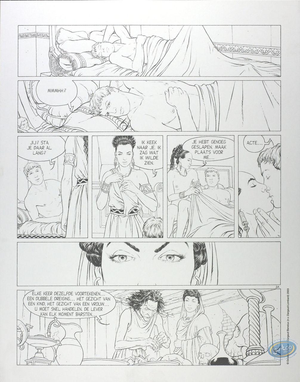 Offset Print, Murena : Page 21 (nl)