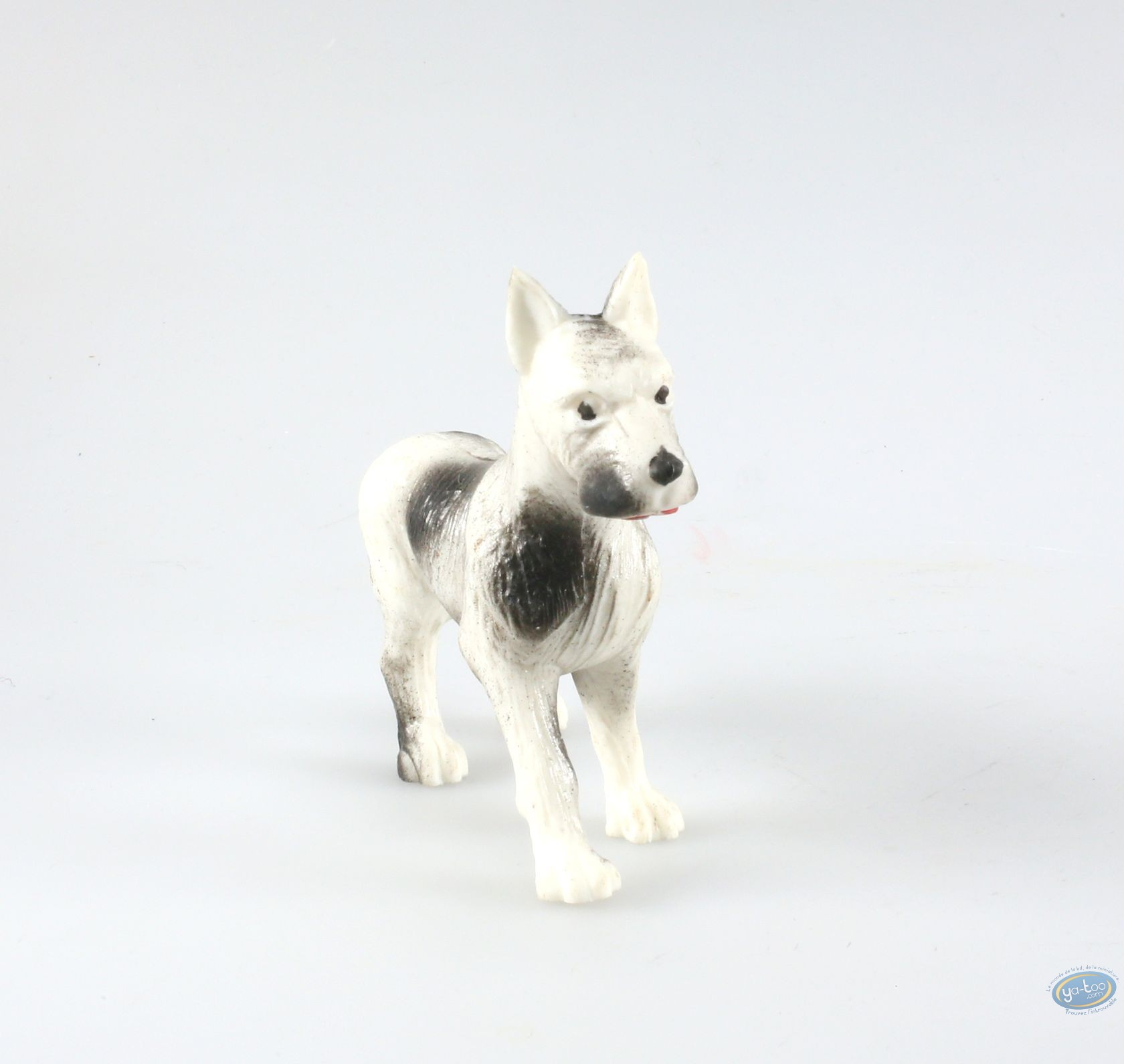 buy online plastic figurine animaux les dog argentine. Black Bedroom Furniture Sets. Home Design Ideas