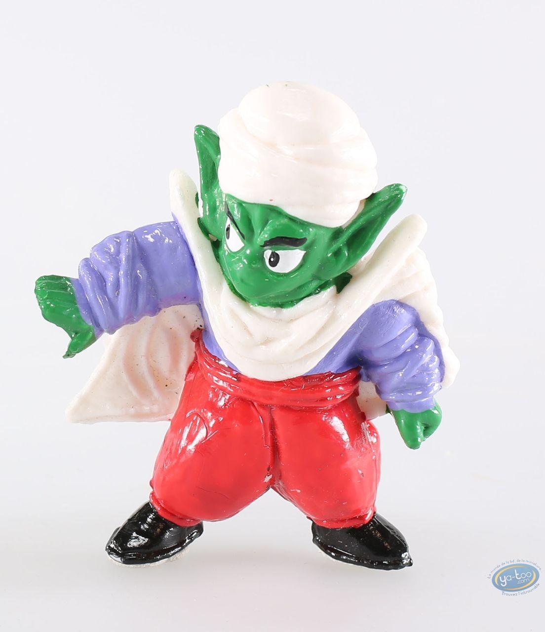 Plastic Figurine, Dragon Ball : Piccolo