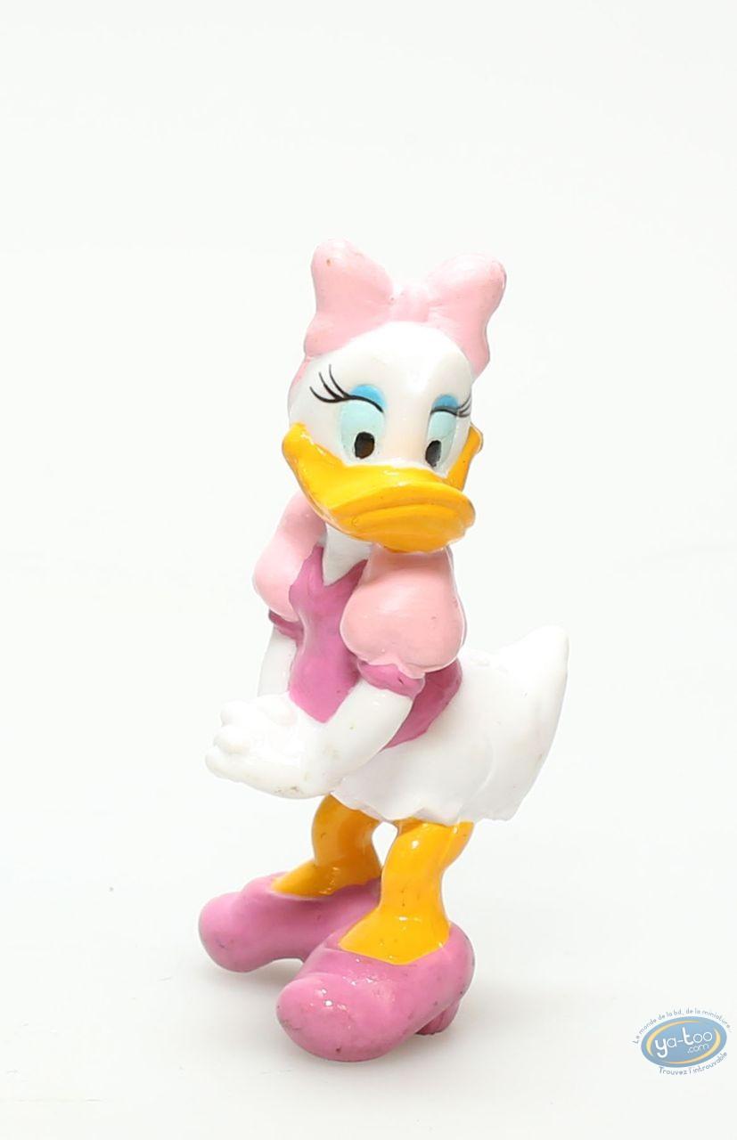 Plastic Figurine, Mickey Mouse : Minnie, Disney