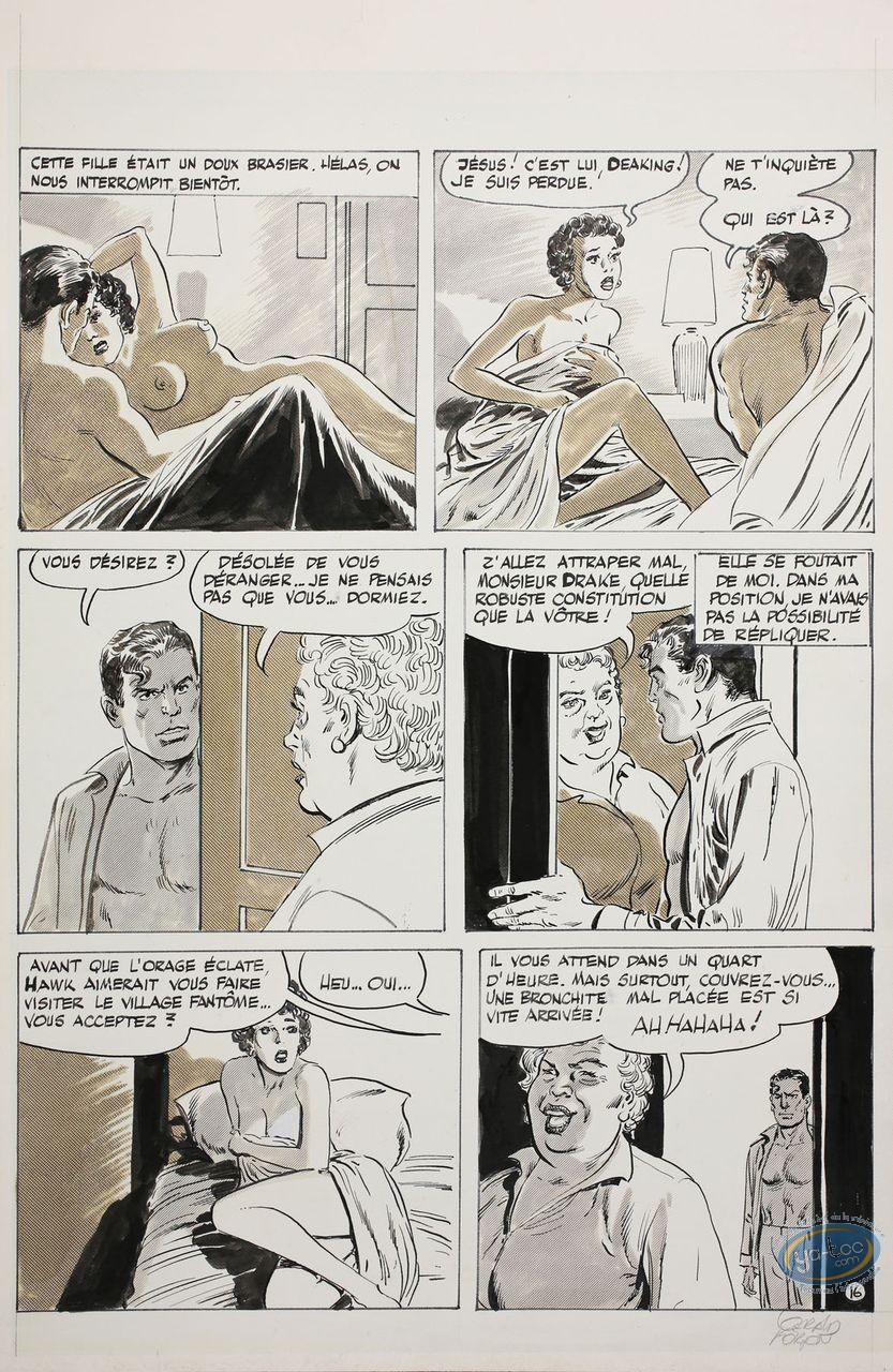 Originals, Borsalino : Le Tresor de l'Indien - Page 16