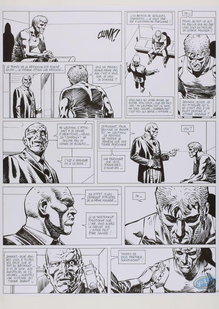 Originals, Chant des Stryges (Le) : Page 13