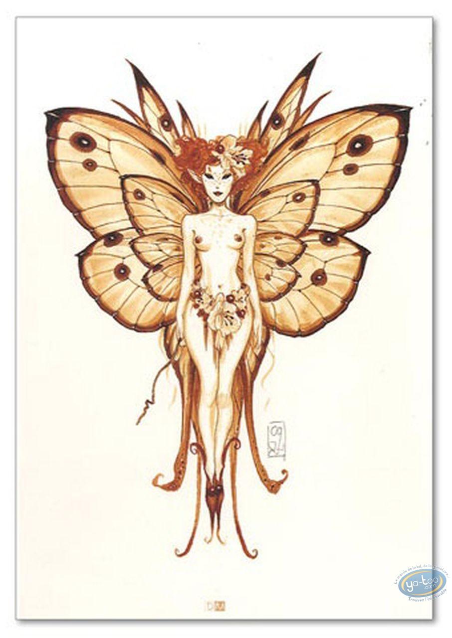 Offset Print, Féerie : Fairy Eyres