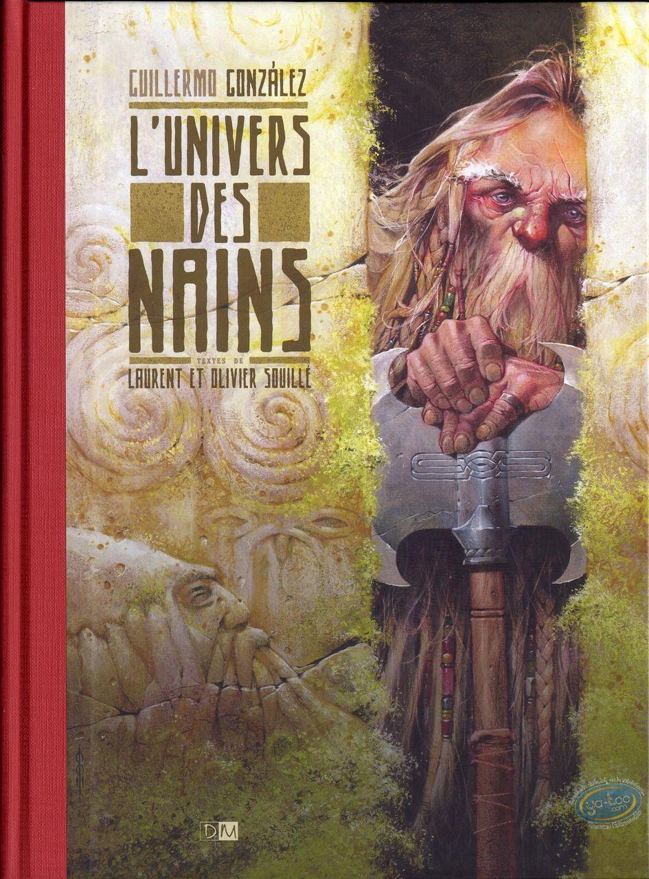 Reduced price European comic books, Univers des Nains (L') : Gonzalez, L'univers des Nains