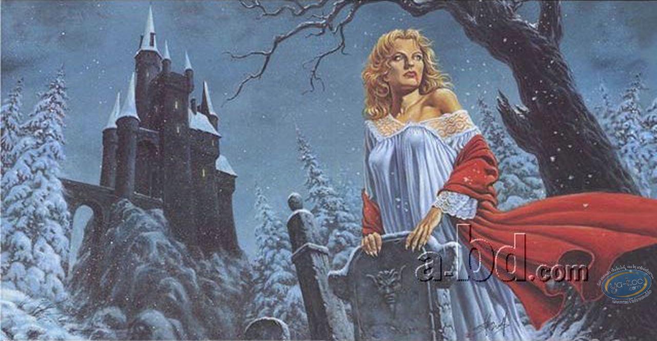 Jacket, Prince de la Nuit (Le) : Swolfs, Le Prince de la nuit