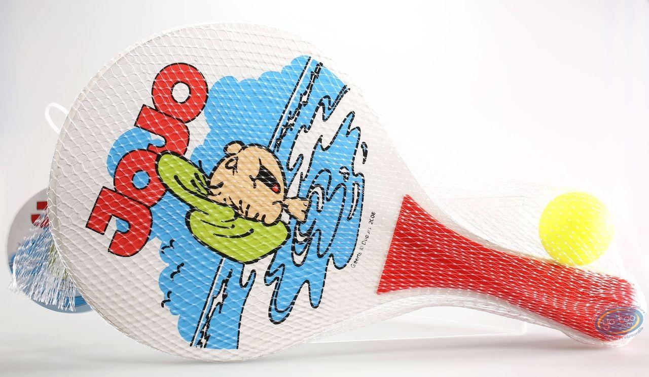 Toy, Jojo : Toy for children, Jojo : Beach Racquets
