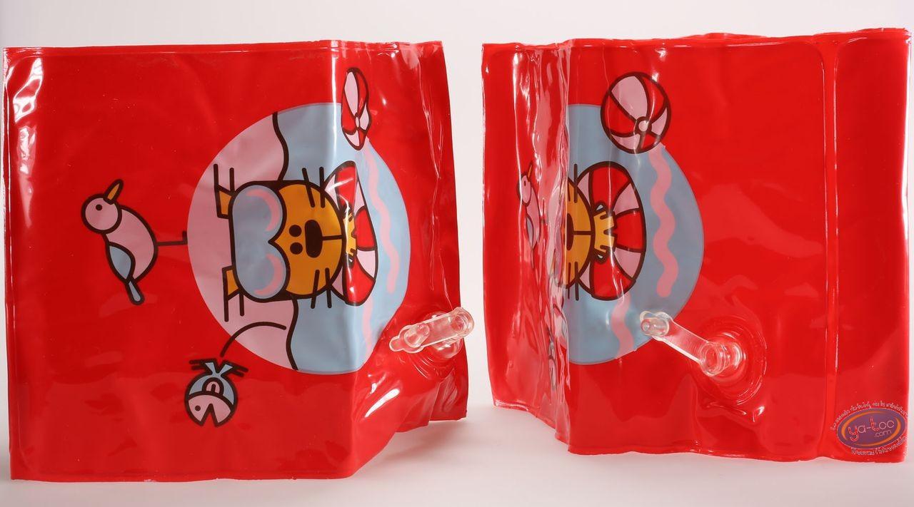 Toy, Spip : Buoy cuff