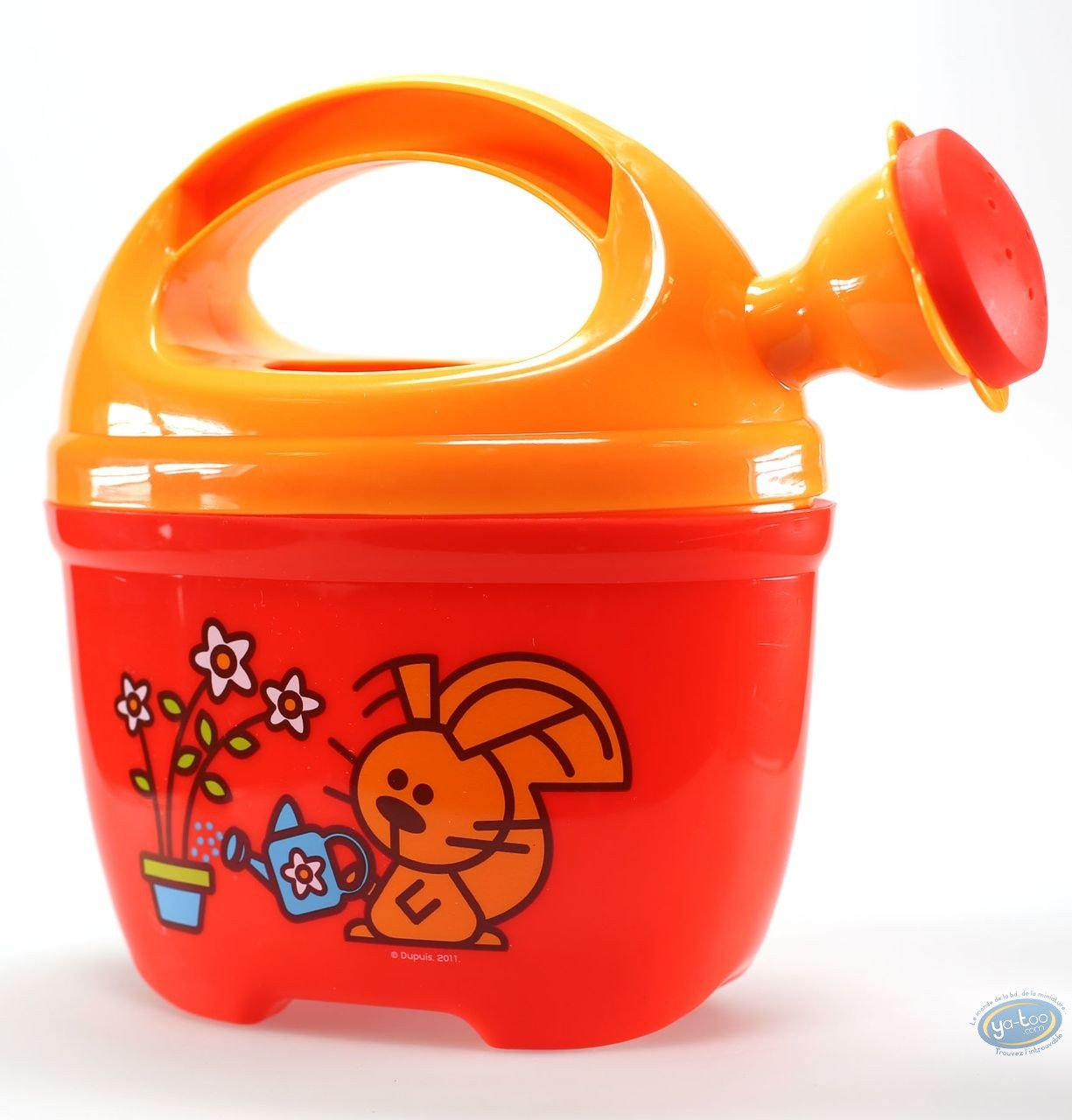 Toy, Spip : Watering can