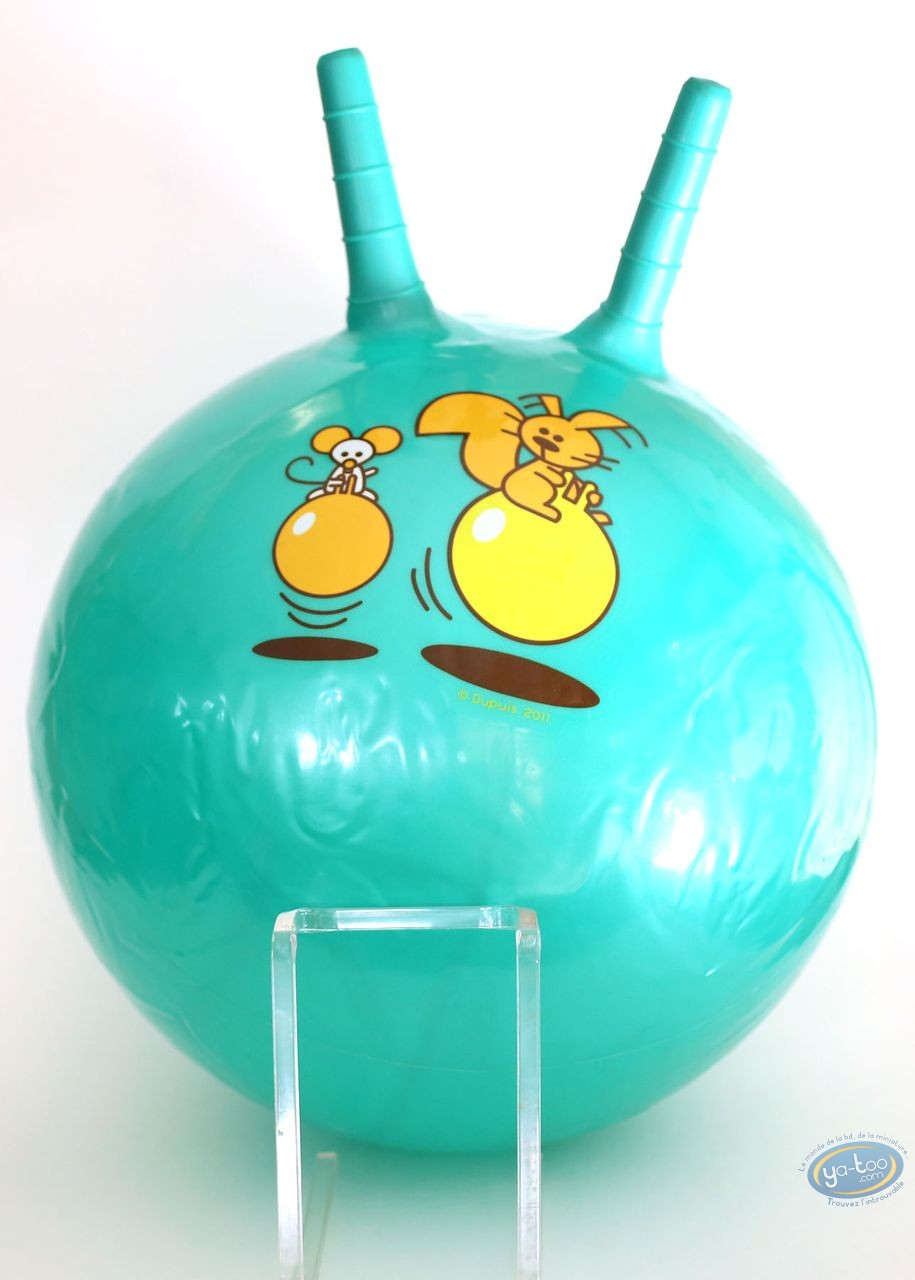 Toy, Spip : Spip : Jumper Ball