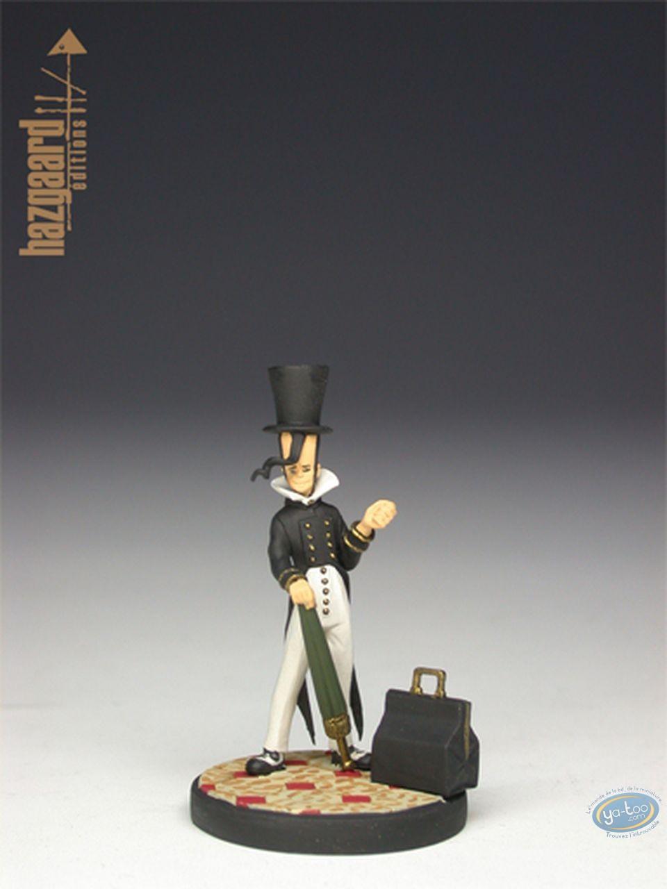 Metal Figurine, Nef des Fous (La) : Prince Putative - Black Tower