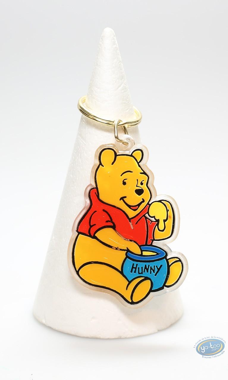 buy online keyring winnie the pooh winnie and his honey jar