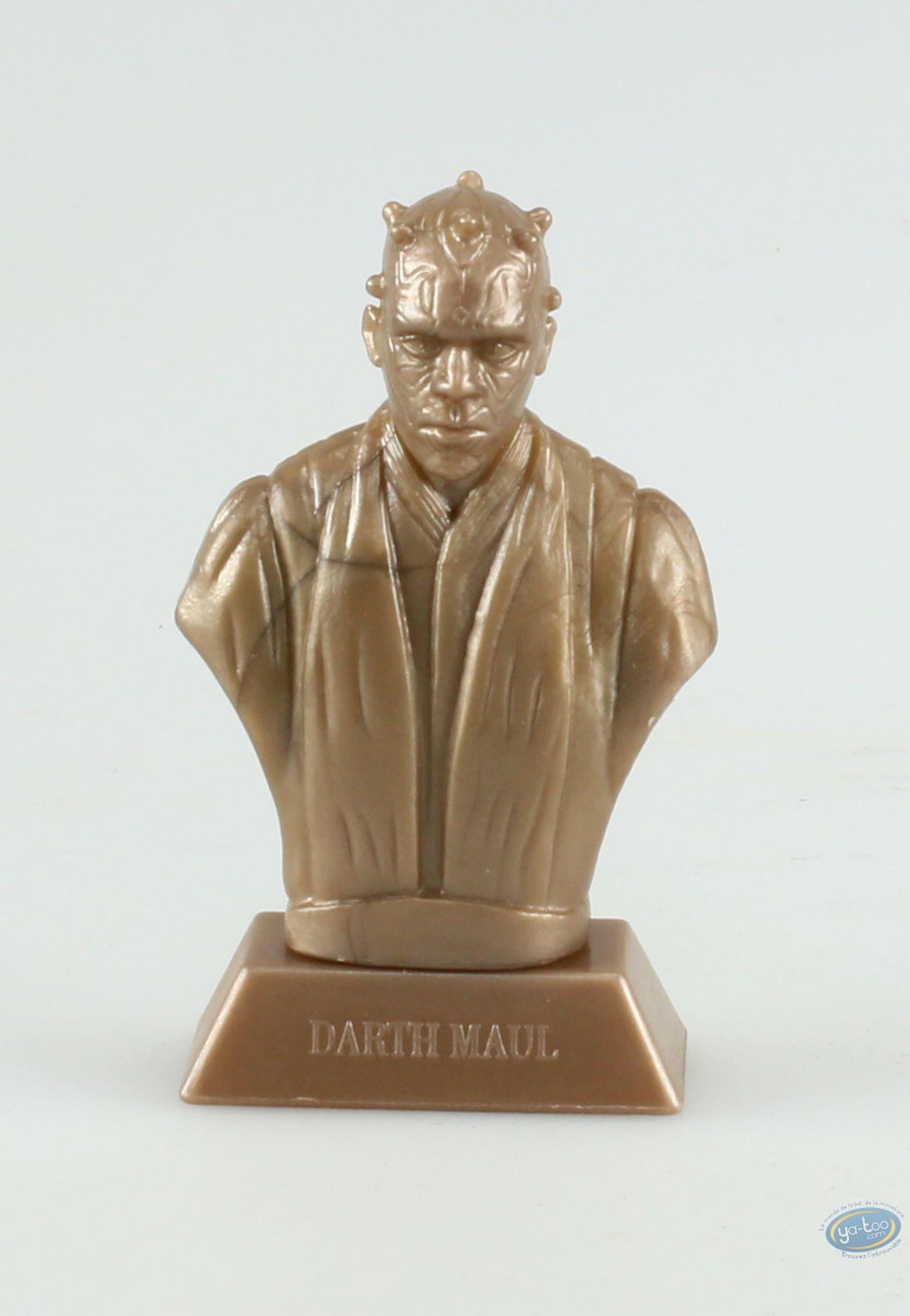 Plastic Figurine, Star Wars : Darth Maul, episode 1