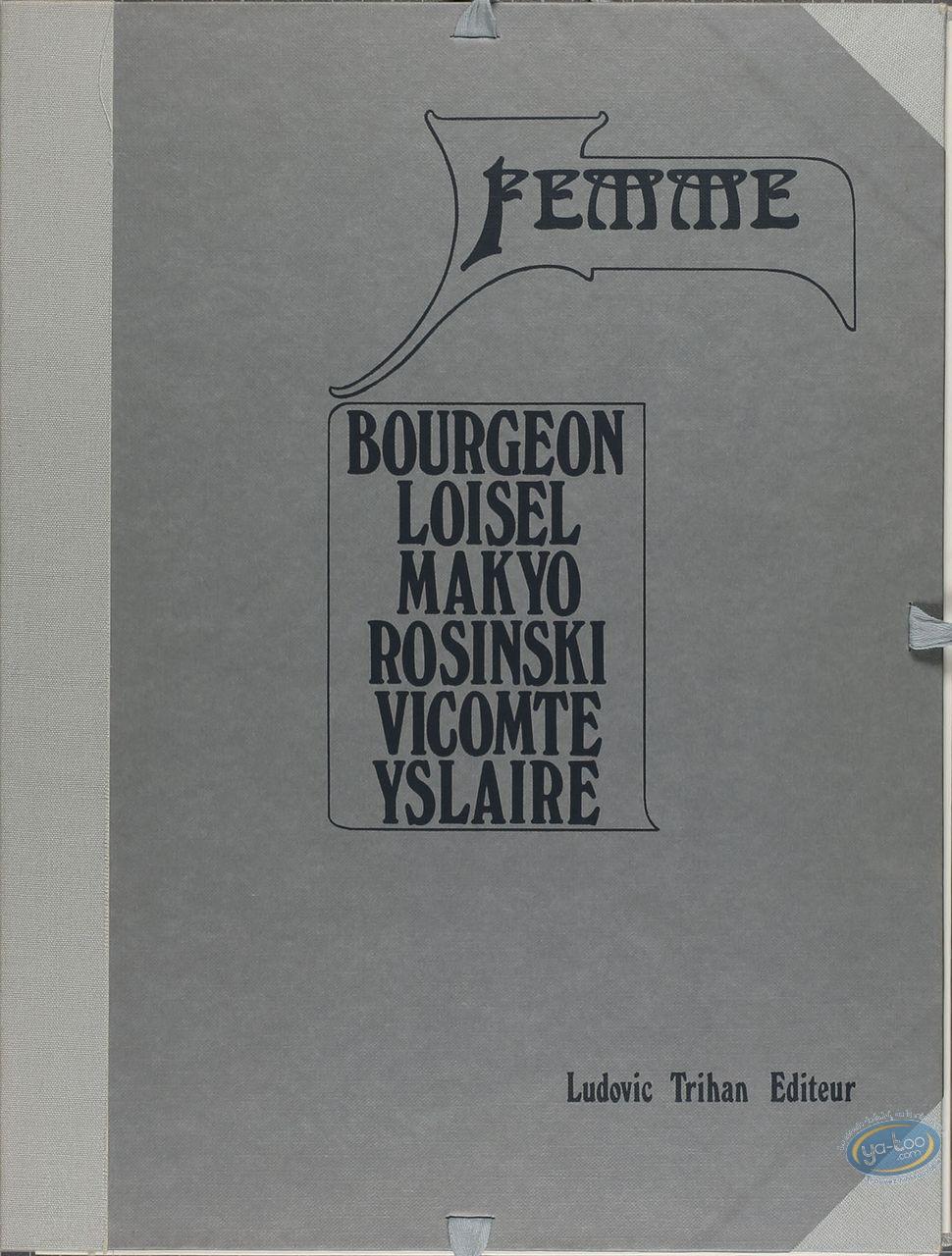 Portfolio, Femme