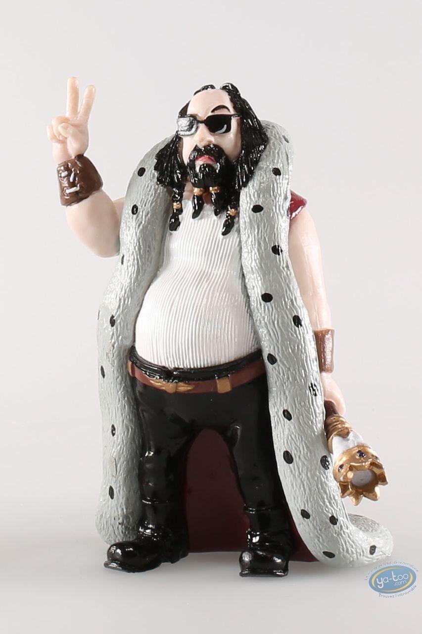 Plastic Figurine, Lissi Und Der Wilde Kaiser : Roi