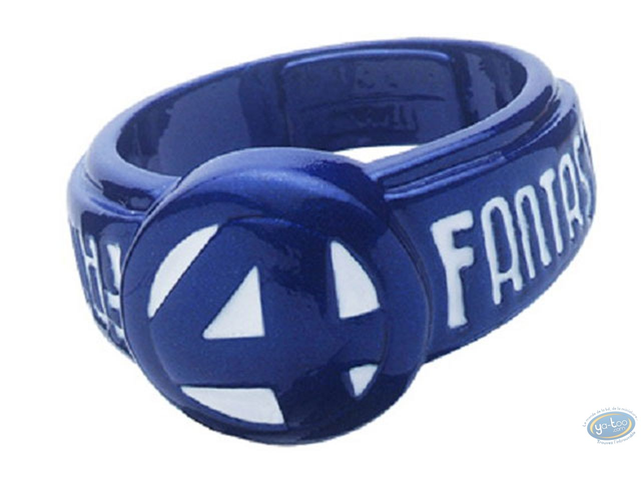 Jewelry, Fantastic Four : Fantastic 4 [62 Size]