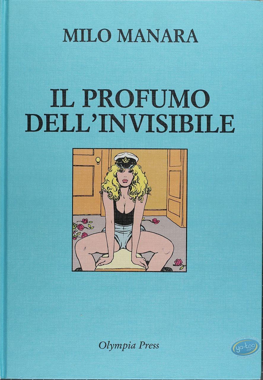 Deluxe Edition, Parfum de l'Invisible (Le) : Il Profumo dell'Invisible
