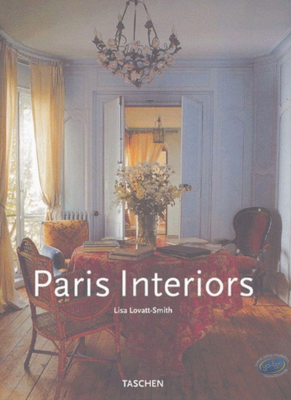 Book, Intérieurs parisiens