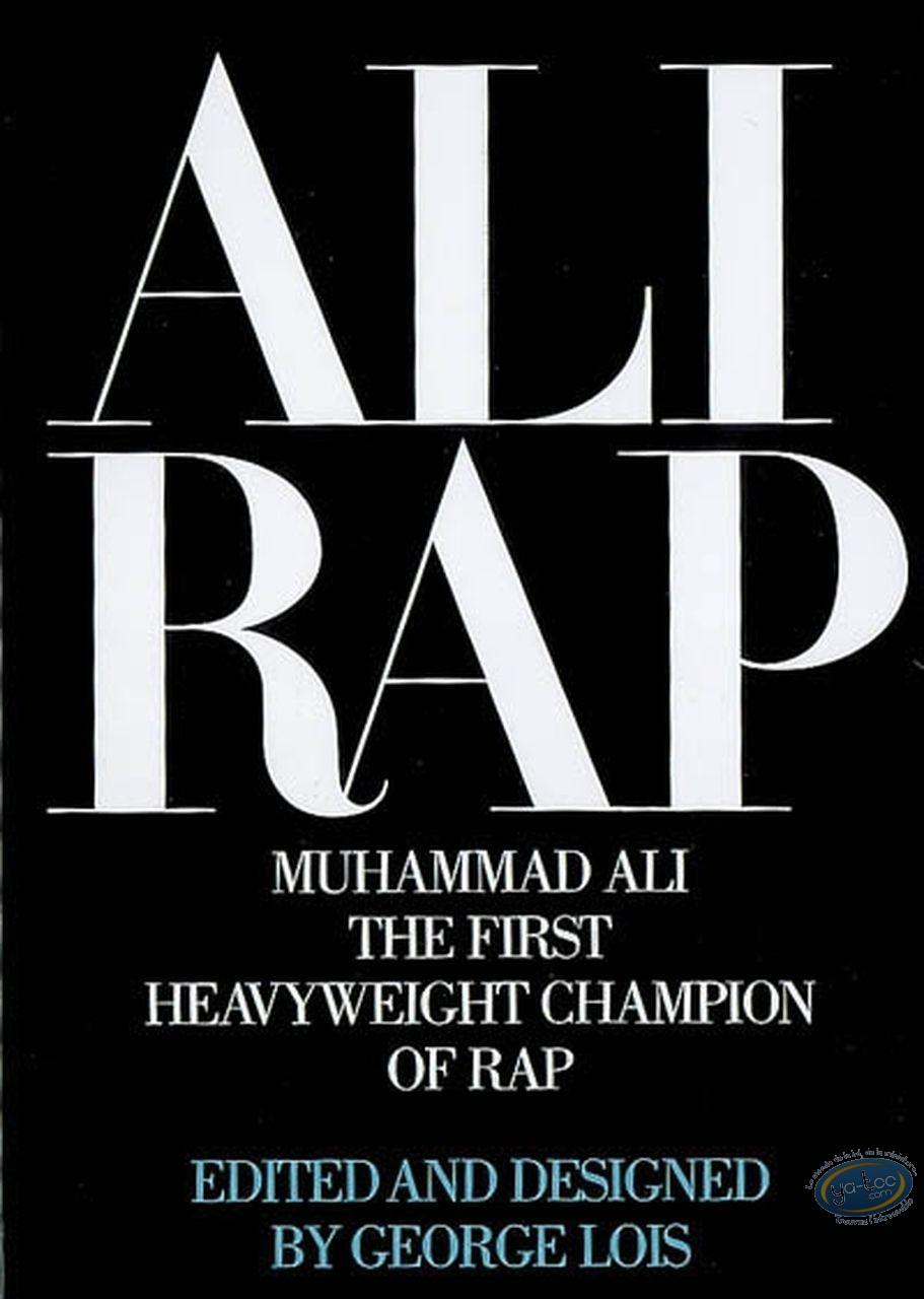 Book, Ali Rap