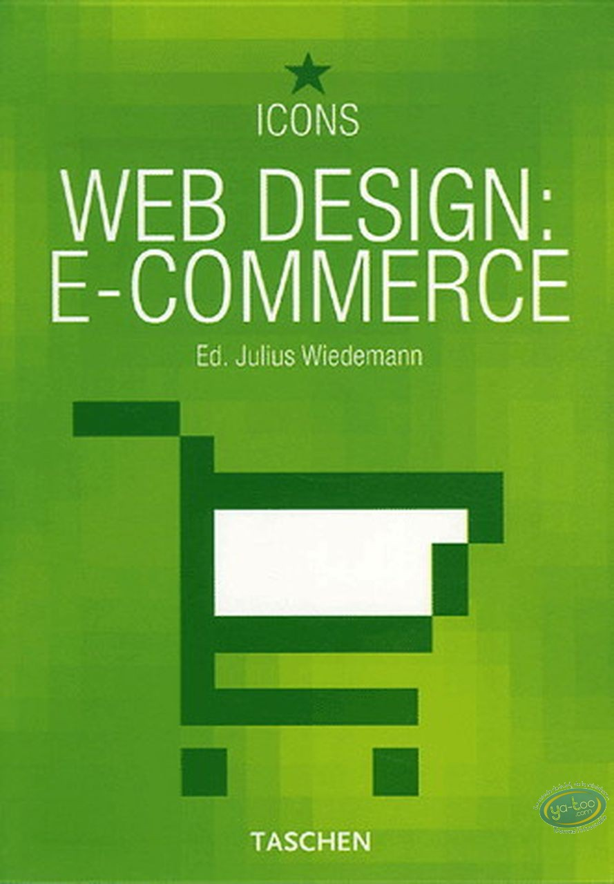 Book, e-commerce