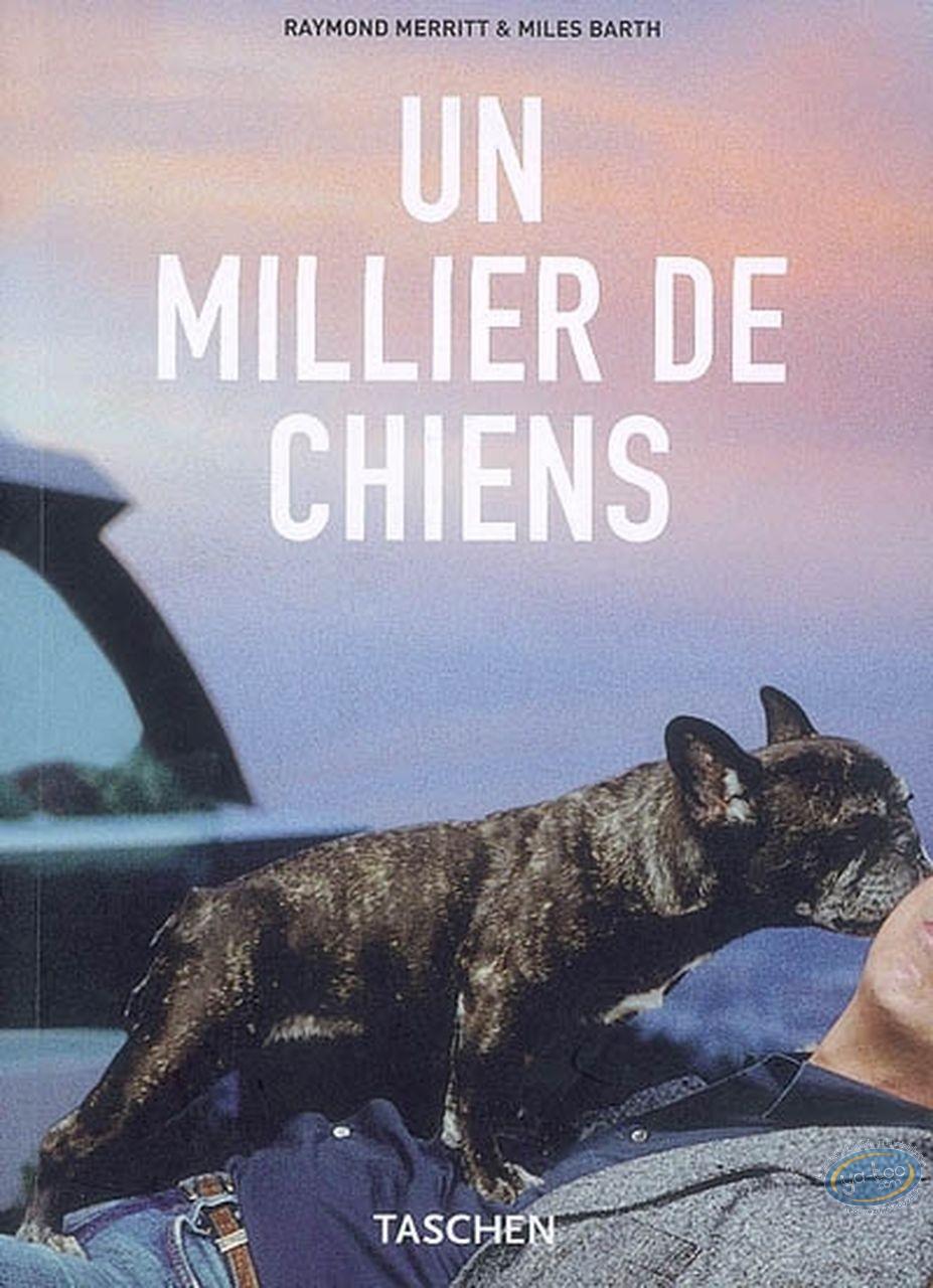 Book, Un millier de chiens