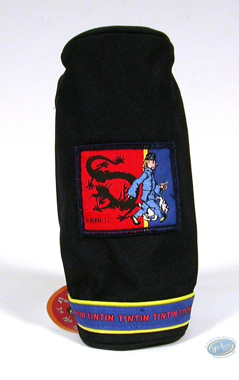 Luggage, Tintin : Round Kit, Tintin : The Blue Lotus : Tintin