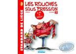 Reduced price European comic books, Rouches Sous Pression (Les) : Les Rouches sous pression 30 ans ça se fête !