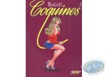 Adult European Comic Books, Blagues Coquines : Blagues Coquines, Vol 2