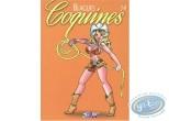 Adult European Comic Books, Blagues Coquines : Blagues Coquines