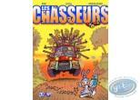 European Comic Books, Chasseurs (Les) : Les chasseurs