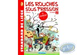 Reduced price European comic books, Rouches Sous Pression (Les) : Les Rouches sous pression