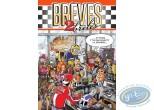 European Comic Books, Brèves de Brêles : Même pas peeur…