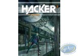 Reduced price European comic books, Hacker : In extremis