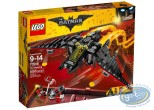 Toy, Batman : Le Batwing