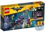 Toy, Batman : La poursuite en catmoto de Catwoman