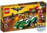 Toy, Batman : Le bolide de l'Homme-Mystère