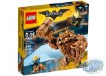 Toy, Batman : L'attaque de Gueule d'argile