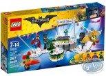 Toy, Batman : L'anniversaire de la Ligue des Justiciers