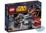 Toy, Star Wars : Les soldats de l'étoile de la mort