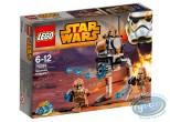 Toy, Star Wars : Geonosis Troopers