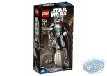 Toy, Star Wars : Capitaine Phasma