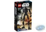 Toy, Star Wars : K-2SO